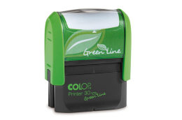 Green Line PRINTER 30 Colop (18x47mm)