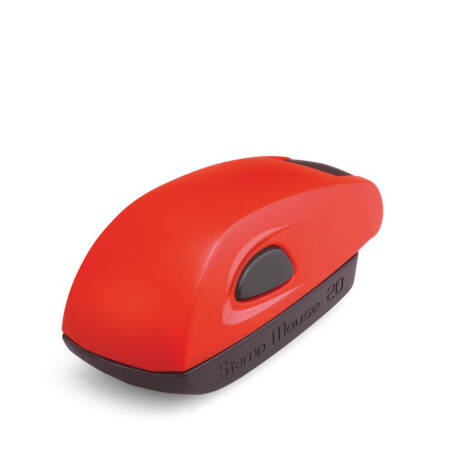 STAMP MOUSE 20 Colop (14x38mm)