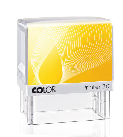 Pieczątka PRINTER IQ 30 Colop (18x47mm)